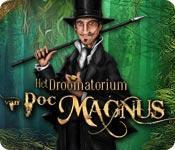 Het Droomatorium van Doc Magnus game play