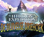 Hidden Expedition ® - De Duivelse Driehoek game play