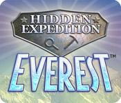 Hidden Expedition: Everest game play