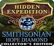 Functie screenshot spel Hidden Expedition: Smithsonian Hope Diamond Collector's Edition