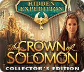 Hidden Expedition: The Crown of Solomon Collector's Edition game play