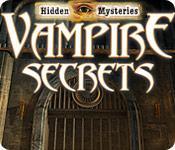 Hidden Mysteries®: Vampire Secrets game play