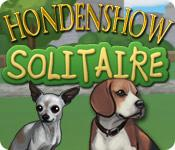 Hondenshow Solitaire game play