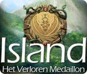 Island: Het Verloren Medaillon game play