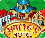 Jane's Hotel game play
