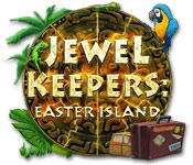Jewel Keepers: Easter Island game play