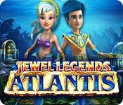 Functie screenshot spel Jewel Legends: Atlantis