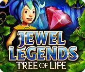 Jewel Legends: Tree of Life game play