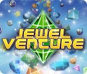 Jewel Venture game play