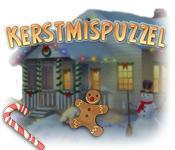 Kerstmispuzzel game play