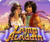 Lamp of Aladdin game play