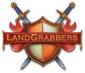 Functie screenshot spel LandGrabbers