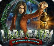 Lara Gates: De Verloren Talisman game play