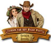 Legendes van het Wilde Westen: Gouden Heuvel game play