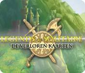 Legends of Solitaire: De Verloren Kaarten game play