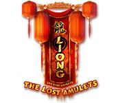 Functie screenshot spel Liong - The Lost Amulets