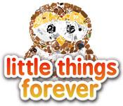 Little Things Forever game play