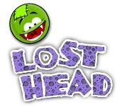 Lost Head game play