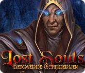 Lost Souls: Betoverde Schilderijen game play