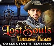 Functie screenshot spel Lost Souls: Timeless Fables Collector's Edition