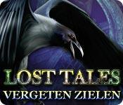 Functie screenshot spel Lost Tales: Vergeten Zielen
