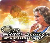 Love Story: Het Liefdesnestje game play