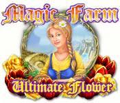 Functie screenshot spel Magic Farm: Ultimate Flower