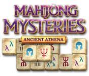 Functie screenshot spel Mahjong Mysteries: Ancient Athena