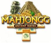 Functie screenshot spel Mahjongg: Ancient Mayas