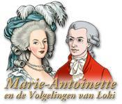 Marie Antoinette en de Volgelingen van Loki game play