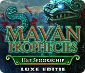 Mayan Prophecies: Het Spookschip Luxe Editie game play