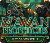 Functie screenshot spel Mayan Prophecies: Het Spookschip