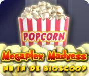 Megaplex Madness: Nu in de Bioscoop game play