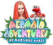 Mermaid Adventures: De Magische Parel game play