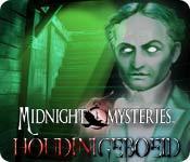 Midnight Mysteries: Houdini Geboeid game play