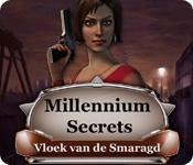 Functie screenshot spel Millennium Secrets: Vloek van de Smaragd