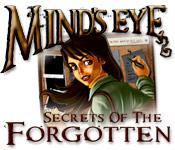 Mind's Eye: Secrets of the Forgotten game play