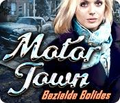 Motor Town: Bezielde Bolides game play
