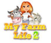 My Farm Life 2 game play