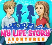 My Life Story: Avonturen game play