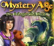 Functie screenshot spel Mystery Age: De Magische Staf