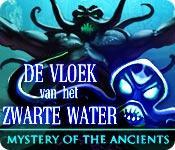 Mystery of the Ancients: De Vloek van het Zwarte Water game play