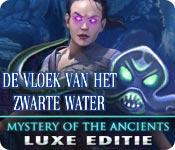 Voorbeeld afbeelding Mystery of the Ancients: De Vloek van het Zwarte Water Luxe Editie game