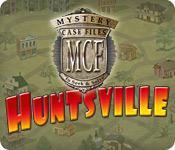 Functie screenshot spel Mystery Case Files: Huntsville