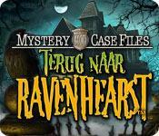 Functie screenshot spel Mystery Case Files: Terug naar Ravenhearst