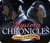 Mystery Chronicles: Liefde en Bedrog game play