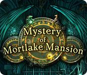Functie screenshot spel Mystery of Mortlake Mansion