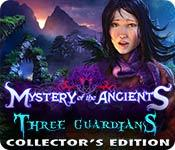 Functie screenshot spel Mystery of the Ancients: Three Guardians Collector's Edition