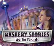 Mystery Stories: Berlin Nights game play