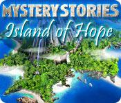 Mystery Stories: Island of Hope game play
